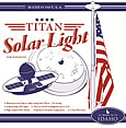 Titan Solar Light